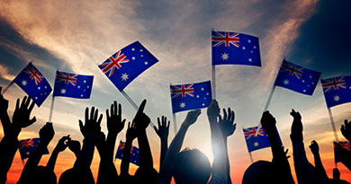 Sunday 26th January 2020 – Australia Day Service and Lunch, Bath Abbey